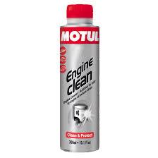 <b>Промывка MOTUL Engine</b> clean auto купить в СПб.Акция!
