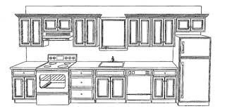 kitchen design layout. Wonderful Kitchen Galley Kitchen Design U2013 Kitchens Are Ideal For Smaller Spaces They  Also Known As U201cwalkthroughu201d Kitchens Made Up Of Two Walls Opposite  Intended Layout N