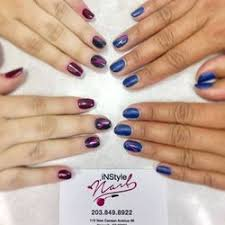 instyle nails