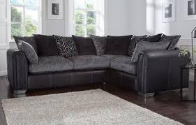 corner sofas dfs. Wonderful Corner GXD Odell Pillow Back Left Hand Facing 3 Seater Corner Sofa To Sofas Dfs