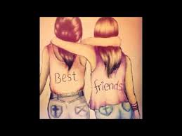 i miss you my best friend you