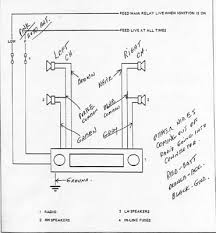 craig car stereo color wiring diagram motorcycle schematic images of craig car stereo color wiring diagram this might help craig car stereo