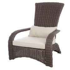 indoor wicker chairs. Simple Wicker Deluxe Coconino Wicker Chair With Cushion Inside Indoor Chairs I