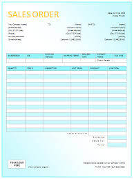 excel po template free sales order purchase order sheet templates for excel