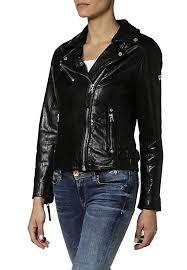 exemplar women s genuine lambskin leather jacket ll400 b0161rt85s