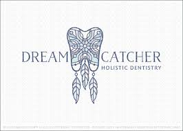 Purchase Dream Catchers Readymade Logos for Sale Dreamcatcher Tooth Readymade Logos for Sale 83