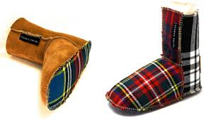 sherpa putter cover