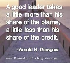 Good Leader Quotes Interesting Life Quotes Inspiration A Good Leader Takes A Little More Than