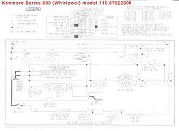 kenmore 110 dryer wiring wiring diagram for you • kenmore 110 dryer schematic easy wiring diagrams rh 8 superpole exhausts de kenmore 20172001 kenmore gas