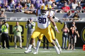 Lsu Football 2017 Depth Chart Lsu Training Camp Defensive Depth Chart And The Valley Shook