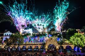 Festival Of Lights Irvine 100 Christmas Events And Holiday Things To Do In Southern