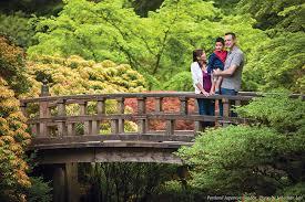 fall splendor in the portland japanese