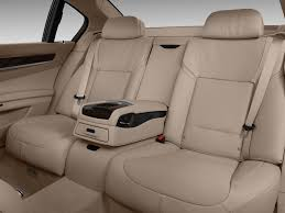 2009 BMW 750Li - The Subtle Seven | Automobile Magazine