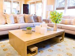 For Living Room Floor Planning A Small Living Room Hgtv