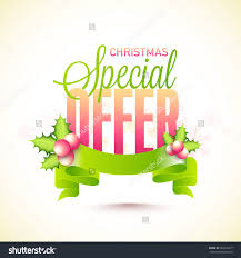 creative poster banner or flyer design glossy green ribbon save to a lightbox
