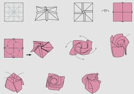 How To Make A Flower Out Of Paper Step By Step How To Make A Flower Out Of Paper Step By Step Barca