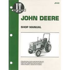 john deere 1070 business industrial i t shop manual jd 62 for john deere compact tractor 1070 670 770 870 970