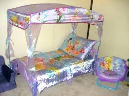 Canopy Toddler Bed Girl Canopy Toddler Bed Ideas Adorable Canopy ...