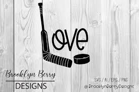 Sample logo created by svglogomaker. Hockey Goalie Love Svg 480095 Cut Files Design Bundles