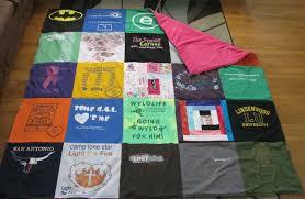 diy basic t shirt quilt tutorial part 1