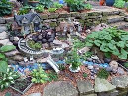 Small Picture Top 25 best Fairy Garden Design Top 25 Indoor Outdoor and