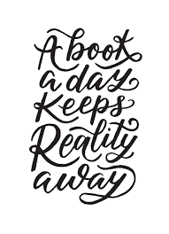 6 Quotes That Sum Up What Its Like To Be A Book Lover Chronicle