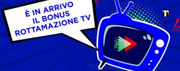 Bonus rottamazione tv 2021 da 100 euro: come richiederlo? Modulo pdf e  scadenza