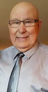 George Sutton Jr. Obituary - Gander, Newfoundland | Stacey's Funeral Home
