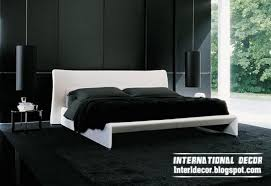 black painted furniture ideas. Modern Bedroom Paint Ideas Black And White Bedrooms Designs Furniture Painted .
