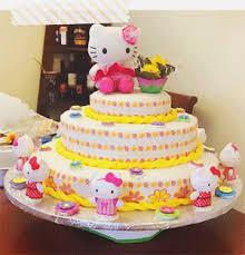Hello Kitty Cake Design For Debut Luxuriousbirthdaycakeml