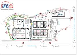 auto expo 2018 with just a few weeks to go the organisers of the auto expo 2018 have released site plans to give us a diagrammatic idea of what to expect