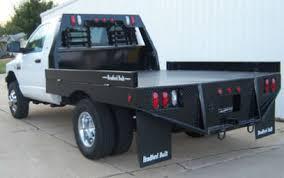 Aluminum Truck Beds | Steel Truck Beds | Truck Flatbeds Iowa