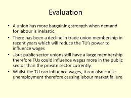 wage determination essay influence wages 9