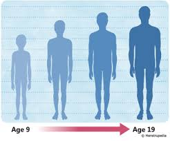 Image result for height growth
