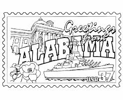 Small Picture The 80 best images about States coloring pages on Pinterest