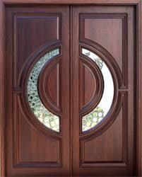 elegant double front doors. Elegant Double Doors Front