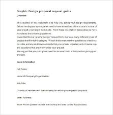 Technical Proposal Templates Website Design Bid Technical Proposal Sample Design Proposal