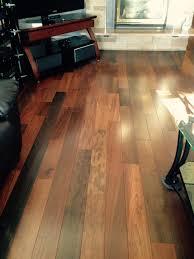 gorgeous brazilian walnut hardwood flooring 34 x 5 brazilian walnut bellawood lumber liquidators