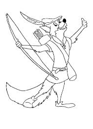 600x834 drawing robin hood coloring pages best place to color