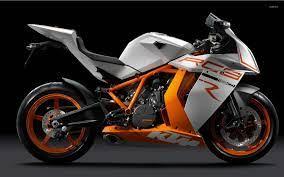 KTM 1190 RC8 [2] wallpaper - Motorcycle ...