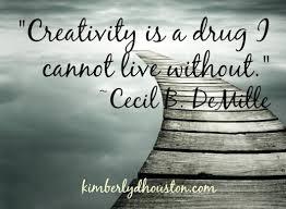 essays on creativity commerce amp life  kimberlydhoustoncom cbd creativity quote