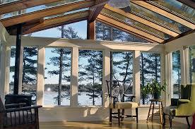 Brilliant Sunrooms Designs 4 Season Room Additions Four Seasons Sunroom And Decorating