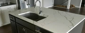 quartz counter