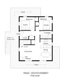 small two story house plans kerala best split floor plan new