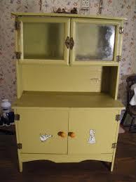 Apartment Size Hoosier Cabinet Half Price Sale Antique Childs Kitchen Cabinet Cupboard Hoosier