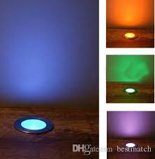 floor lighting led. Remote Dimmable LED Floor Light Underground For Indoors Decoration 6  + Driver Dimmer Ready Use Factory Sale Decorative Lamp Tile Floor Lighting Led DHgate.com