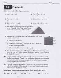 Cool Solving Equations Distributive Property Worksheet Gallery ...