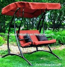 outdoor chair swing outdoor swing chair with stand outdoor furniture swing outdoor furniture swing chair 2