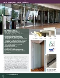 architectural hardware glass entrances and fronts pages 1 24 text version fliphtml5