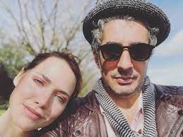 Leticia Colin e Michel Melamed fazem música para ajudar o filho a comer -  09/06/2020 - UOL TV e Famosos